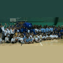 Medway Healthy School Skipping Challenge Event 2010